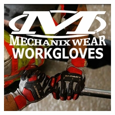 Mechanix Wear Work Gloves