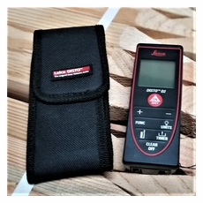 Leica Disto D2 Laser Distance Meter - New, old stock