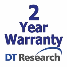 DT Research Two Year Extended Warranty  UEW-2Y-301TR