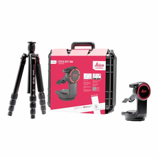 Leica DST 360 Intelligent Adapter w/Tripod and Case