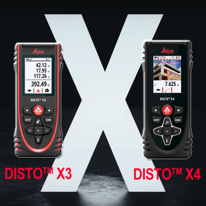 Leica Disto Distance Meters
