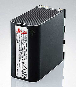 Leica Batteries