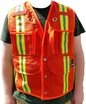 Safety Utility Vests