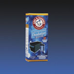 TRASH CAN & DUMPSTER DEODORIZER (42.6-oz box, 9 boxes/case)