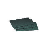 "3M, Brand, Scotch-Brite General Purpose Scouring Pad 6x9"" Green (20pads/case)"