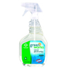 Clorox® Green Works™ Natural Glass & Surface Cleaner  RTU- (12X1 Qts/Case)