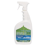 Free & Clear™ Natural Glass & Surface Cleaner, Trigger Sprayer  (8x32oz trigger spray bottles per case).