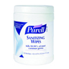 Purell® Hand Sanitizing Wipes, Large (6 x 270ct/case)