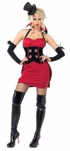 1 PC Coffin Queen Costume