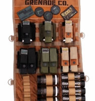 LOADOUT - MOLLE DISPLAY