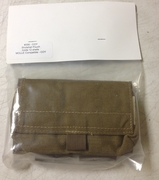 Specter Gear Shotgun Pouch 12 Rounds Pouch Color:COYOTE