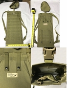 Eagle Industries Breacher Tool Carrier w/ Cover
