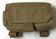 Eagle  MS AMMO Pouch-Shotgun 10Rds.  Color:Coyote