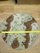 """US Military Cover, Field Pack,Ruck,Backpack,Tire Cover """"6 Color DCU, NEW!!!"""