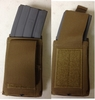 US Military Issue MOLLE II Speed Reload Pouch- Coyote New