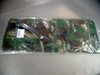 CASE,BARREL,MACHINE GUN, Military Issued Brand New in Bag WOODLAND