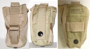 """US Military Issue MOLLE II """"DCU"""" Flash Bang POUCH"""