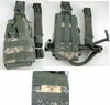 """Eagle Industries Universal Holster UH-92F-MS-UCA Tactical Leg Holster """"NEW"""""""