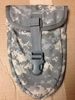 US MILITARY Issue ACU Entrenching Tool Carrier  Brand NEW