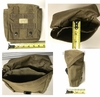 USMC INDIVIDUAL FIRST AID KIT POUCH (IFAK)