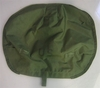 OD Green Nylon Field Pack Pouch, Replacement Lid, Top  LC-1