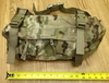 USGI Molle II Waist Pack Multicam New
