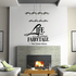 Life itself is a most wonderful fairytale Hans Christian Andersen Wall Decal