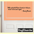 Bulb potential flower buried in Autumn never to be seen again Henry Beard Wall Decal