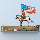 Rodeo Stickers