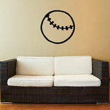 Baseball Gear Decals