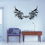 Dragon Wing Decals