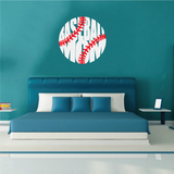 Baseball Quote Stickers