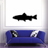 Brook Trout Fish Decal