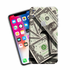 Apple iPhone X - iPhone 10 Custom Skin - Vinyl Phone Wrap Sticker