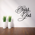 Child of God Wall Decal