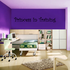 Princess in Training Wall Decal