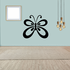 Butterfly Wall Decal CP027