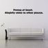 Young at heart Slightly older in other places Wall Decal