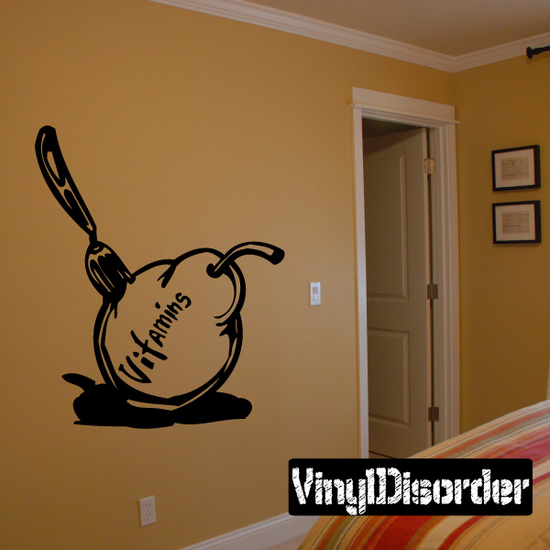 Pear Decals