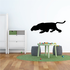 Panther Lurking Decal