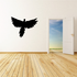 Floating Pheasant Decal