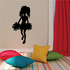 Cheerleading Cheer Wall Decal - Vinyl Decal - Car Decal - NS036