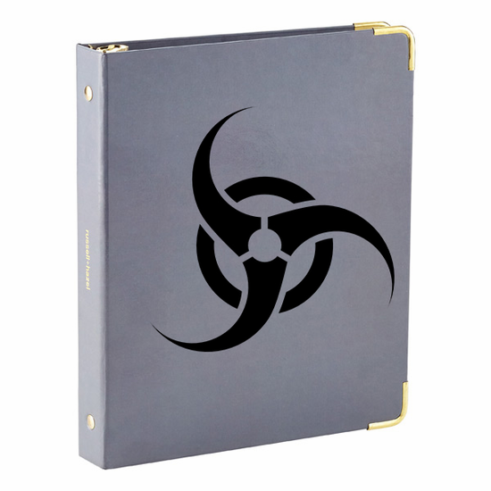 Customize your Notebook, with Any Image!