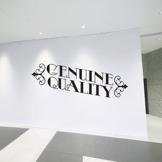Genuine Quality  Wall Decal - Vinyl Decal - Car Decal - Id002