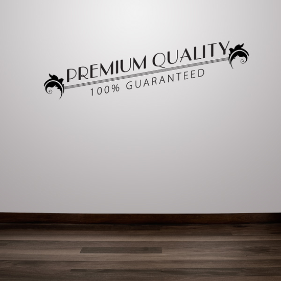 Premium Quality 100% Gauranteed Wall Decal - Vinyl Decal - Car Decal - Id005