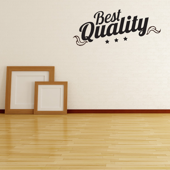 Best Quality Wall Decal - Vinyl Decal - Car Decal - Id007
