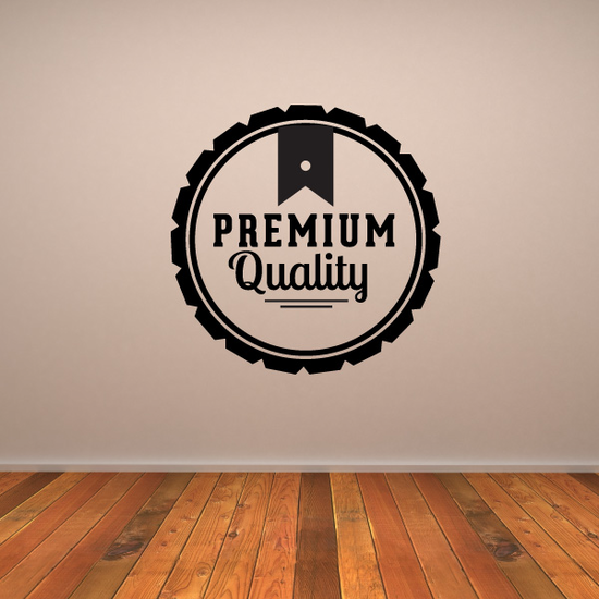Premium Quality Wall Decal - Vinyl Decal - Car Decal - Id028