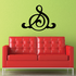 And Symbol Wall Decal - Vinyl Decal - Car Decal - Business Sign - MC24