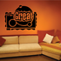 Great Wall Decal - Vinyl Decal - Car Decal - Business Sign - MC182