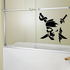 Pirate Skull and Swords Decal